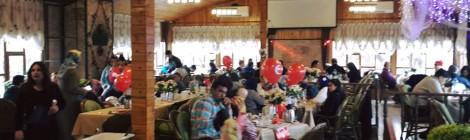 Geleneksel 23 Nisan Çocuk Bayramı Etkinliğimiz